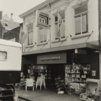 Marskramer Steenbergen in 1987